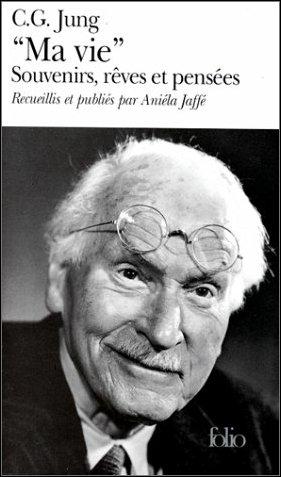 Ma vie (C.G. Jung)